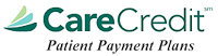 Liberty FamilyDentistry offers CareCredit Payment Plans
